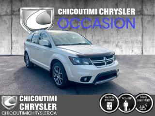 Used 2015 Dodge Journey Traction integrale 4 portes R/T for sale in Chicoutimi, QC