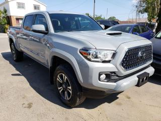 Used 2018 Toyota Tacoma SR5*4X4*NAV* for sale in Hamilton, ON