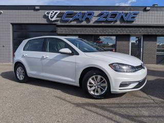 Used 2019 Volkswagen Golf COMFORTLINE for sale in Calgary, AB