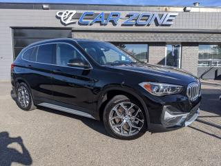 Used 2020 BMW X1 xDrive28i for sale in Calgary, AB