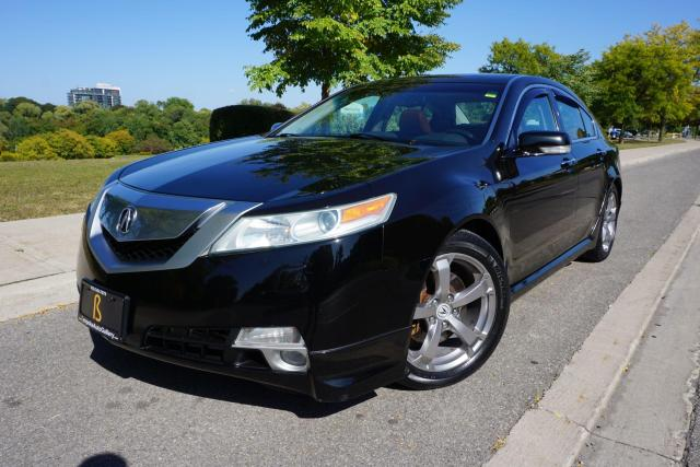 2010 Acura TL A-SPEC / NO ACCIDENTS / STUNNING COMBO / LOCAL CAR