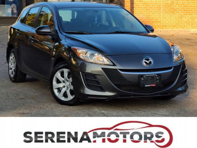 2010 Mazda MAZDA3 GX | AUTO | ONE OWNER | NO ACCIDCENTS | LOW KM