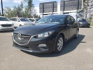 Used 2016 Mazda MAZDA3 *GX* 5 PORTES* AT* A/C* CAMERA* for sale in Québec, QC