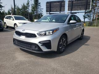 Used 2020 Kia Forte *EX*AIR*BLUETOOTH*CAMÉRA* for sale in Québec, QC