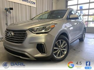 Used 2018 Hyundai Santa Fe XL Premium TI for sale in St-Hyacinthe, QC