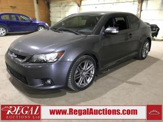 Used 2011 Scion tC 2D HATCHBACK for sale in Calgary, AB