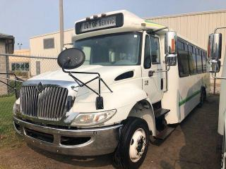 Used 2006 International 3000 18 PASSENGER BUS for sale in Brantford, ON