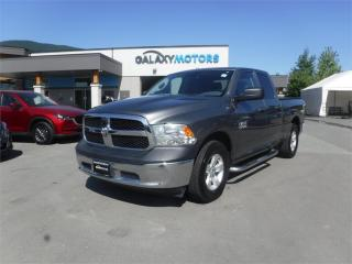 Used 2013 RAM 1500 ST for sale in Nanaimo, BC