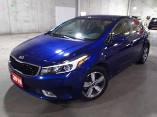 Used 2018 Kia Forte LX+ for sale in Nepean, ON