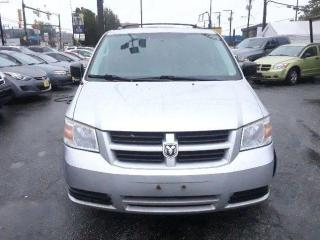 Used 2010 Dodge Grand Caravan SE for sale in Vancouver, BC
