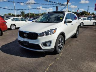 Used 2016 Kia Sorento for sale in London, ON