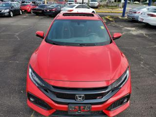 Used 2017 Honda Civic SEDAN for sale in London, ON
