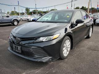 Used 2019 Toyota Camry for sale in London, ON