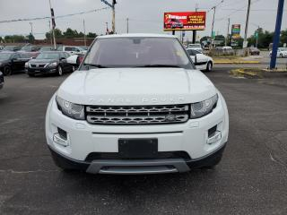 Used 2015 Land Rover Evoque for sale in London, ON