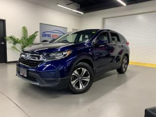 Used 2017 Honda Cr-v*fast approvals**all credit**low rates* for sale in London, ON