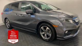 Used 2018 Honda Odyssey EX ***SALE PENDING*** for sale in Winnipeg, MB