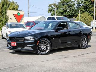 Used 2018 Dodge Charger GT for sale in Simcoe, ON