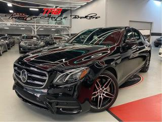 Used 2019 Mercedes-Benz E-Class E300 I AMG I NAVI I PANO I COMING SOON for sale in Vaughan, ON