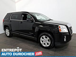 Used 2015 GMC Terrain Automatique - AIR CLIMATISÉ - Caméra de Recul for sale in Laval, QC