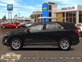 Used 2019 Chevrolet Equinox LT for sale in St Catharines, ON