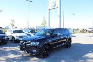 Used 2018 Volkswagen Atlas 3.6 FSI Highline 4Motion for sale in Whitby, ON