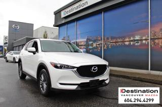 Used 2017 Mazda CX-5 GS - Simply and awesome vehicle! for sale in Vancouver, BC