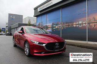 Used 2019 Mazda MAZDA3 Rates from 0.99% and 7yr/140,000 PT Ltd. warranty! for sale in Vancouver, BC