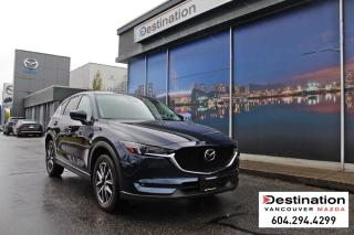 Used 2017 Mazda CX-5 GT - Class of its own! Fully Loaded! for sale in Vancouver, BC