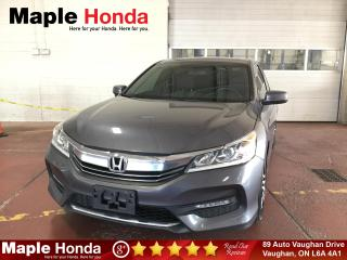 Used 2017 Honda Accord Sport| Backup Cam| Sunroof| Tint| for sale in Vaughan, ON