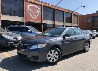 Used 2010 Toyota Camry ~SOLD~SOLD~SOLD~ for sale in North York, ON