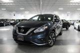 Photo of Blue 2015 Nissan Murano