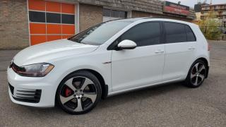 Used 2015 Volkswagen Golf GTI GTI 5dr HB Man Autobahn Warranty till Sep 2021 for sale in Calgary, AB