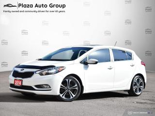 Used 2014 Kia Forte EX | HATCHBACK | ONE OWNER | CLEAN for sale in Richmond Hill, ON