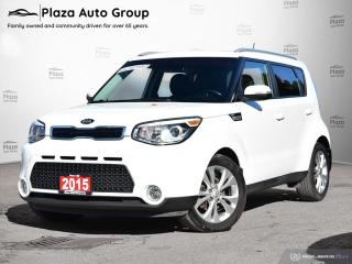 Used 2015 Kia Soul EX | FINANCE ME | CLEAN | 7 DAY EXCHANGE for sale in Richmond Hill, ON