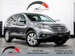 Used 2012 Honda CR-V EX|Backup Camera|Sunroof|Heated Seats for sale in Vaughan, ON