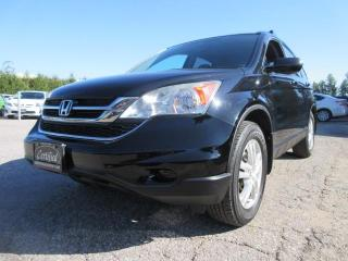 Used 2011 Honda CR-V AWD/LOCAL SUV for sale in Newmarket, ON
