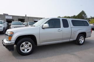 Used 2011 GMC Canyon SLE CERTIFIED 2YR WARRANTY *2ND SET WINTER* BLUETOOTH TOW HITCH ALLOYS FOG LIGHTS BED CAP for sale in Milton, ON