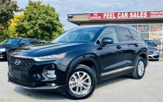 Used 2019 Hyundai Santa Fe SE|AWD|TEXT.US|647.678.7778| AWD|SAFETY.PKG|LANEASSIST|CLEANCARFAX| for sale in Mississauga, ON