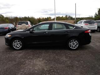 Used 2014 Ford Fusion SE for sale in Dunnville, ON