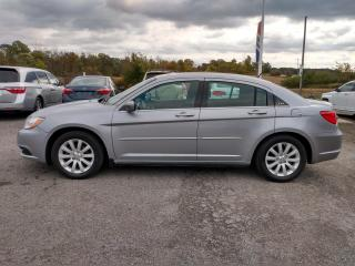 Used 2014 Chrysler 200 LX for sale in Dunnville, ON