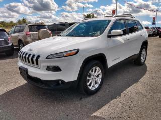 Used 2014 Jeep Cherokee North for sale in Dunnville, ON