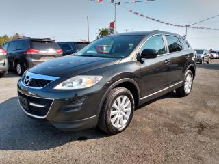 Used 2010 Mazda CX-9 Grand Touring for sale in Dunnville, ON