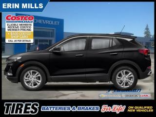 New 2020 Buick Encore GX Essence for sale in Mississauga, ON