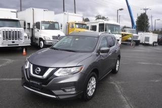 Used 2017 Nissan Rogue S 2WD for sale in Burnaby, BC