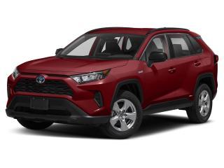 New 2020 Toyota RAV4 LE for sale in Grand Falls-Windsor, NL