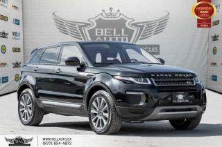 Used 2017 Land Rover Evoque HSE, AWD, NAVI, REAR CAM, PANO ROOF for sale in Toronto, ON