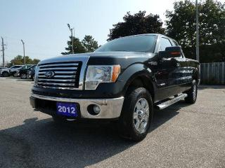 Used 2012 Ford F-150 XLT | As Is for sale in Essex, ON