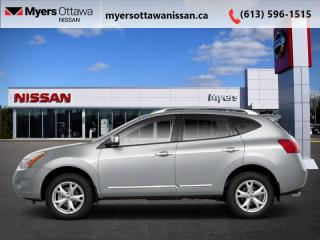 Used 2013 Nissan Rogue SV AWD  - $75 B/W for sale in Ottawa, ON