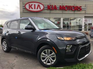 New 2021 Kia Soul LX for sale in Peterborough, ON