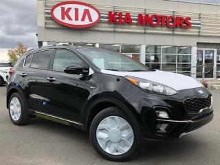 New 2021 Kia Sportage EX S AWD for sale in Peterborough, ON